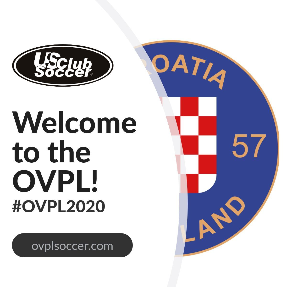 Historic Croatia Juniors joins OVPL