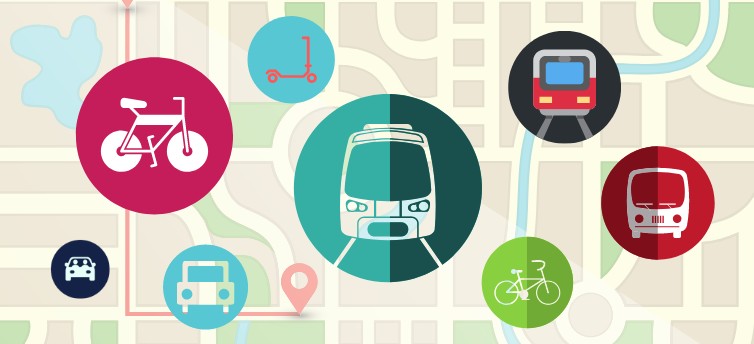 How technology is shaping the future of mobility