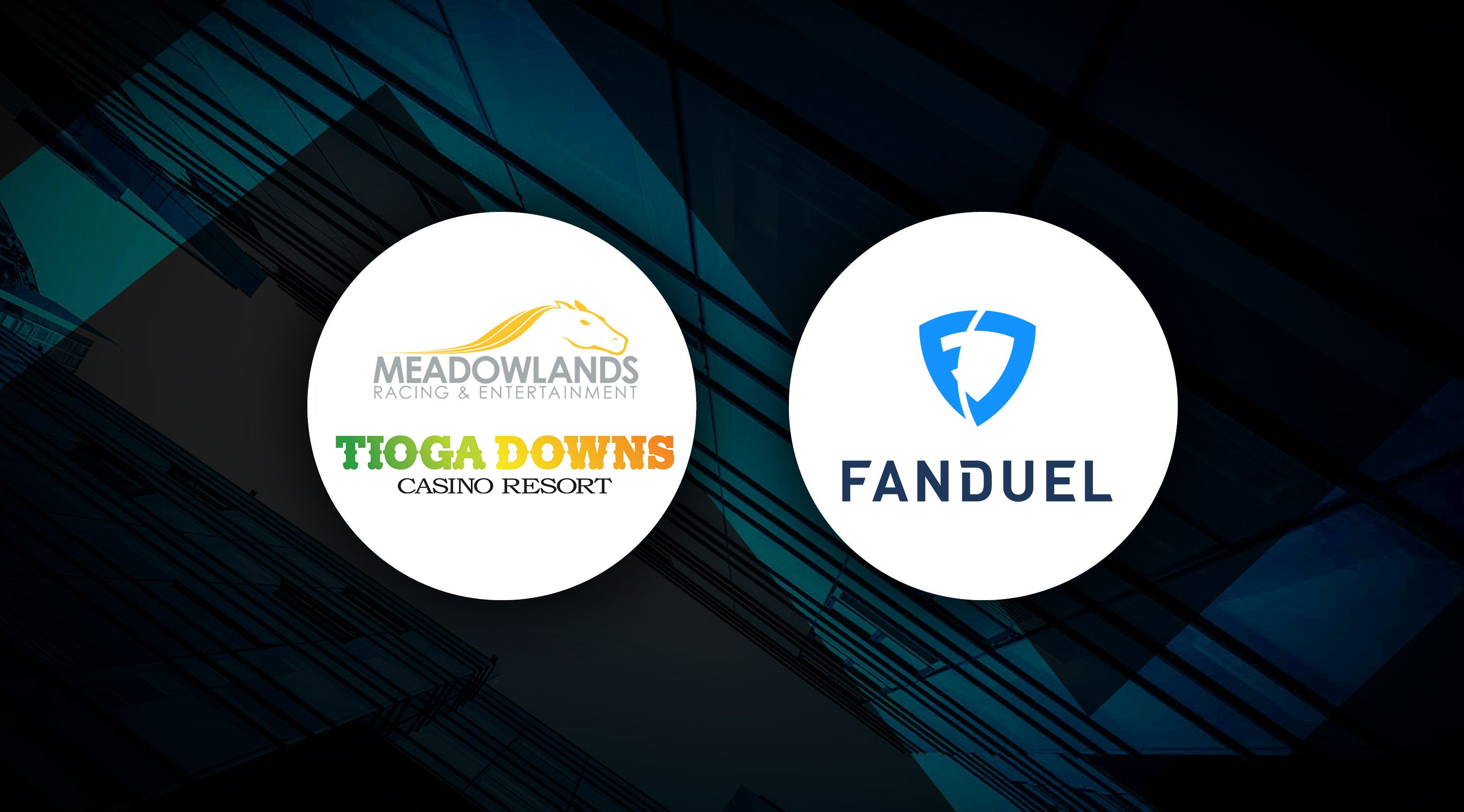 FanDuel Deals With Tioga Downs And Meadowlands Brings Sportsbook To New York And New Jersey