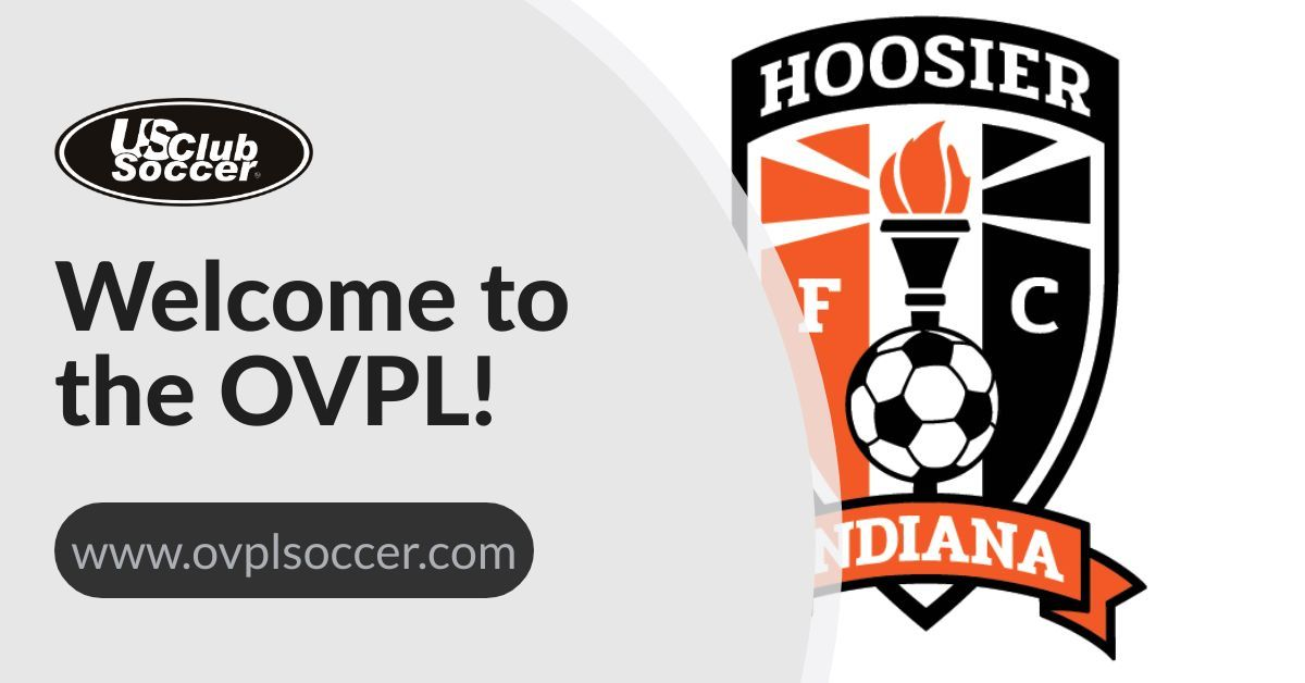 Hoosier FC join OVPL Men's Division