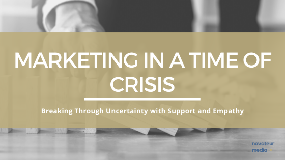 Dental Marketing In a Crisis