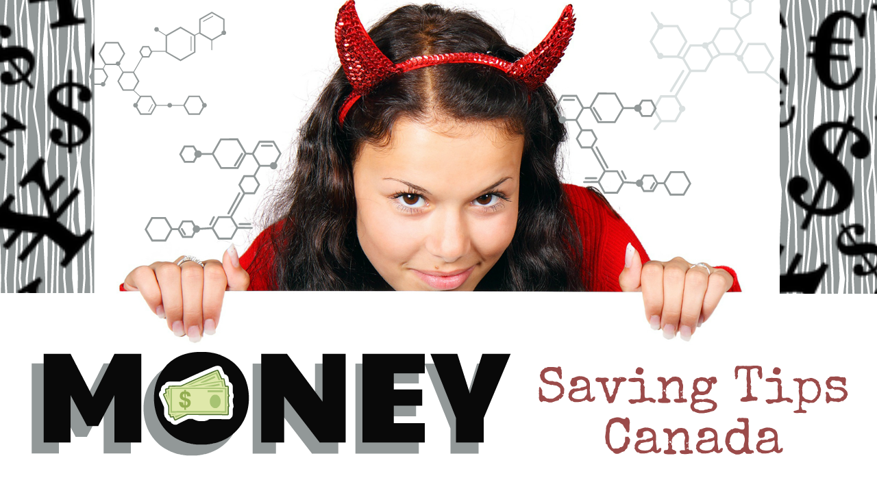 MONEY SAVING TIPS CANADA:  MY #1 BEST TIP ON HOW TO SAVE MONEY EACH MONTH