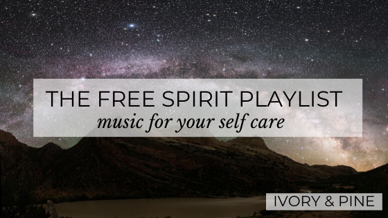 The Free Spirit Playlist