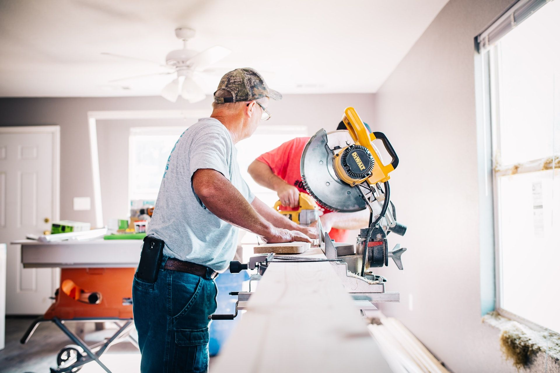 Know Your Kitchen Contractors Credentials