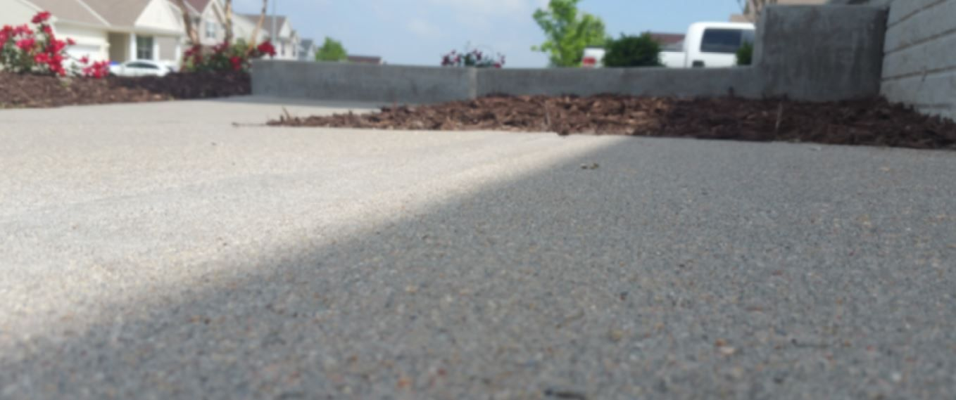 Helpful Tips To Sustaining Your Concrete