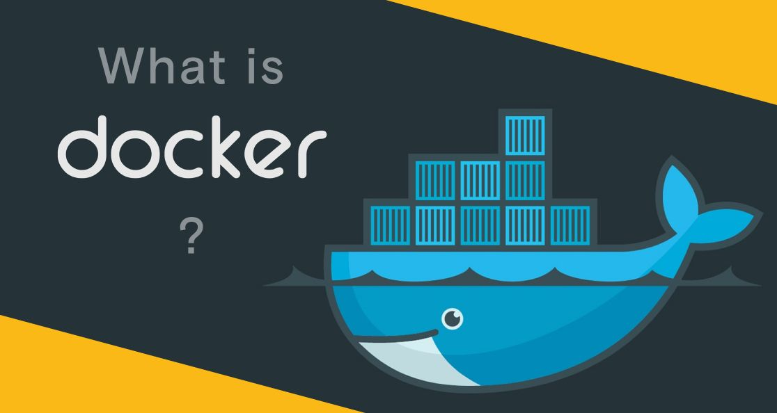 Docker: Entry into the world of containers