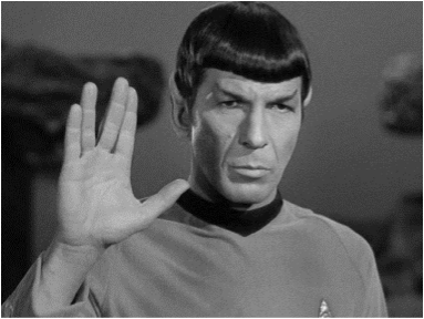 Spooked By Spock: Demystifying The Science Of Behaviour