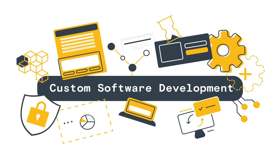 What‌ ‌Is‌ ‌Custom‌ ‌Software‌ ‌Development?‌