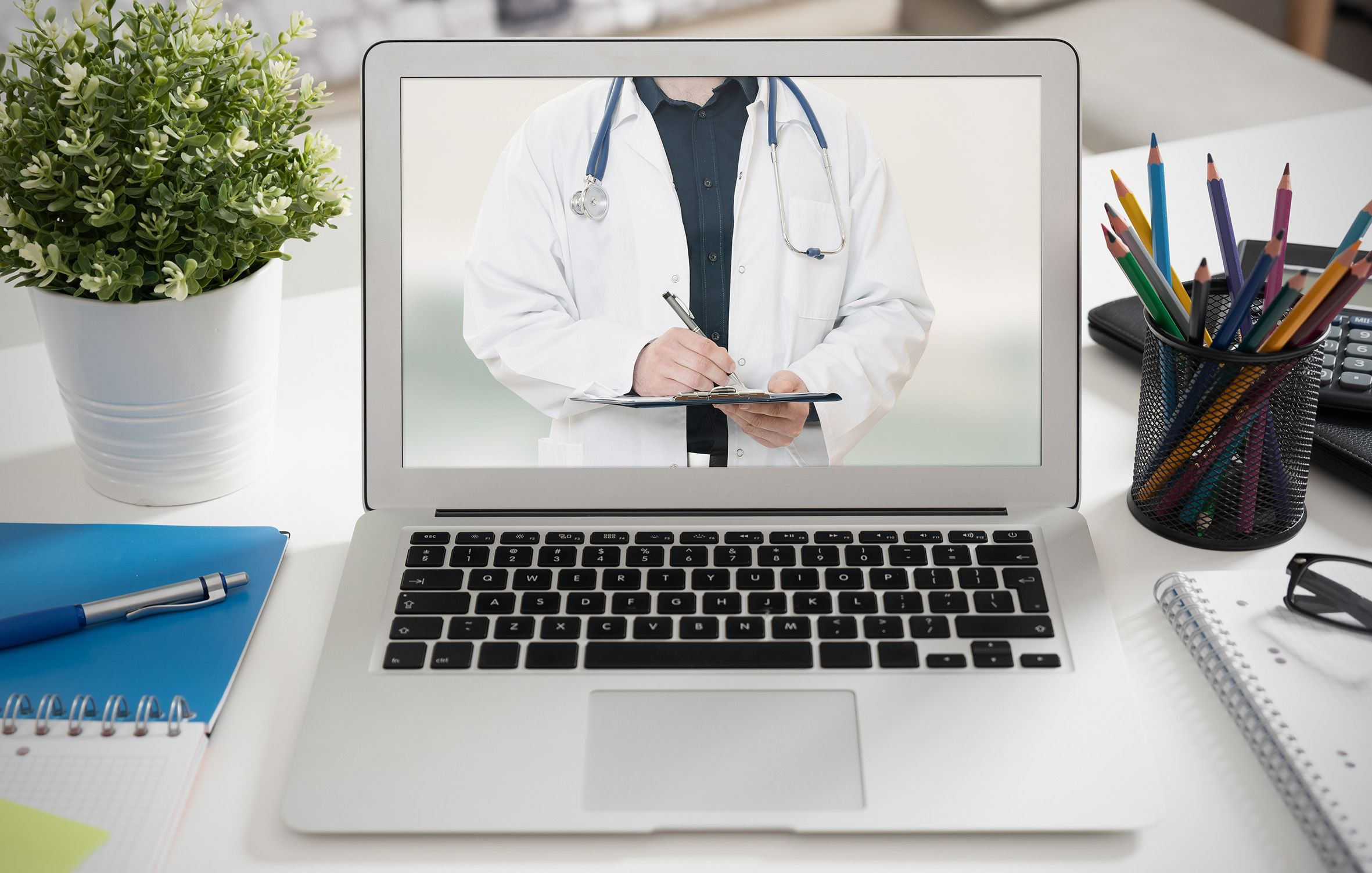 What are some of the possible advantages of Telemedicine?