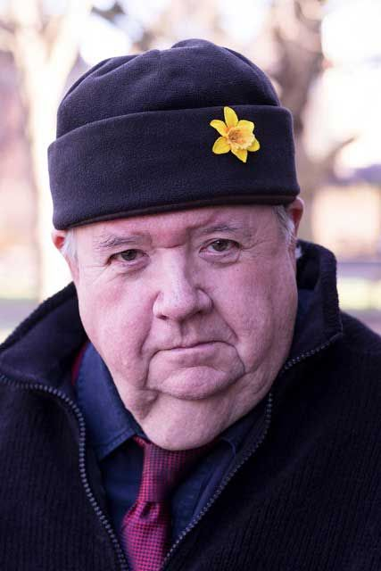 Arts Taunton welcomes Ian McNeice to Tyca!