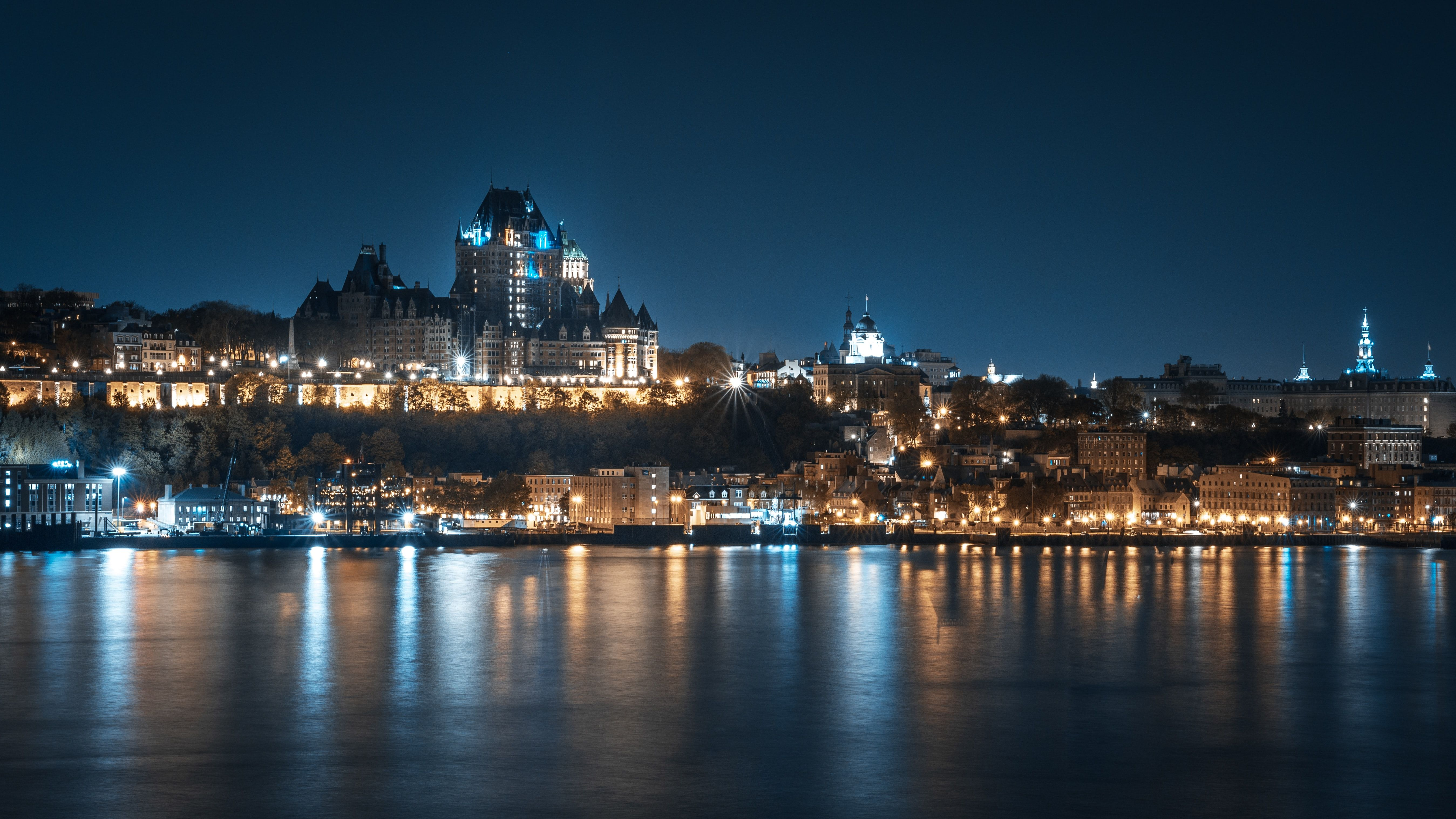 Multilingualism is the Key to Unlocking Quebec City's Culture