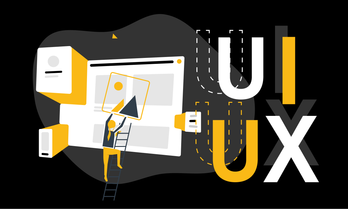 The importance of a good UI/UX for your Business