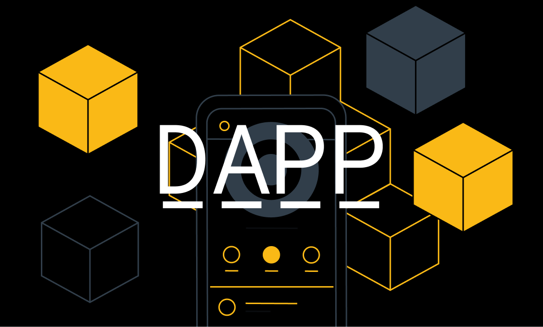 Еverything you need to know about DApps applications