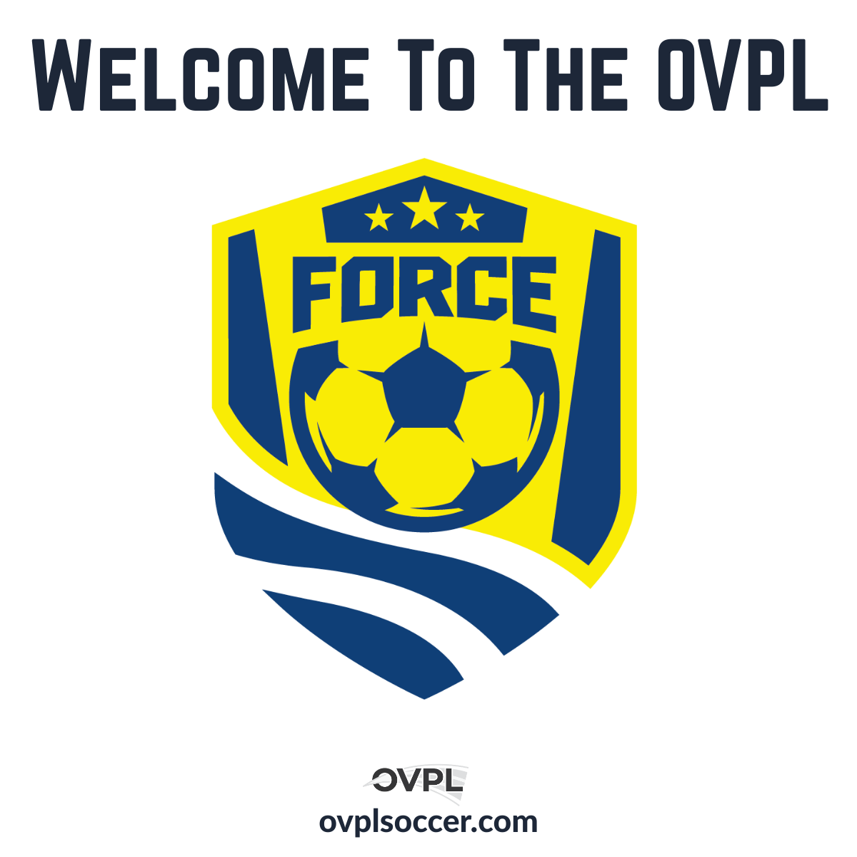 Cleveland Force SC joins the OVPL for 2021!