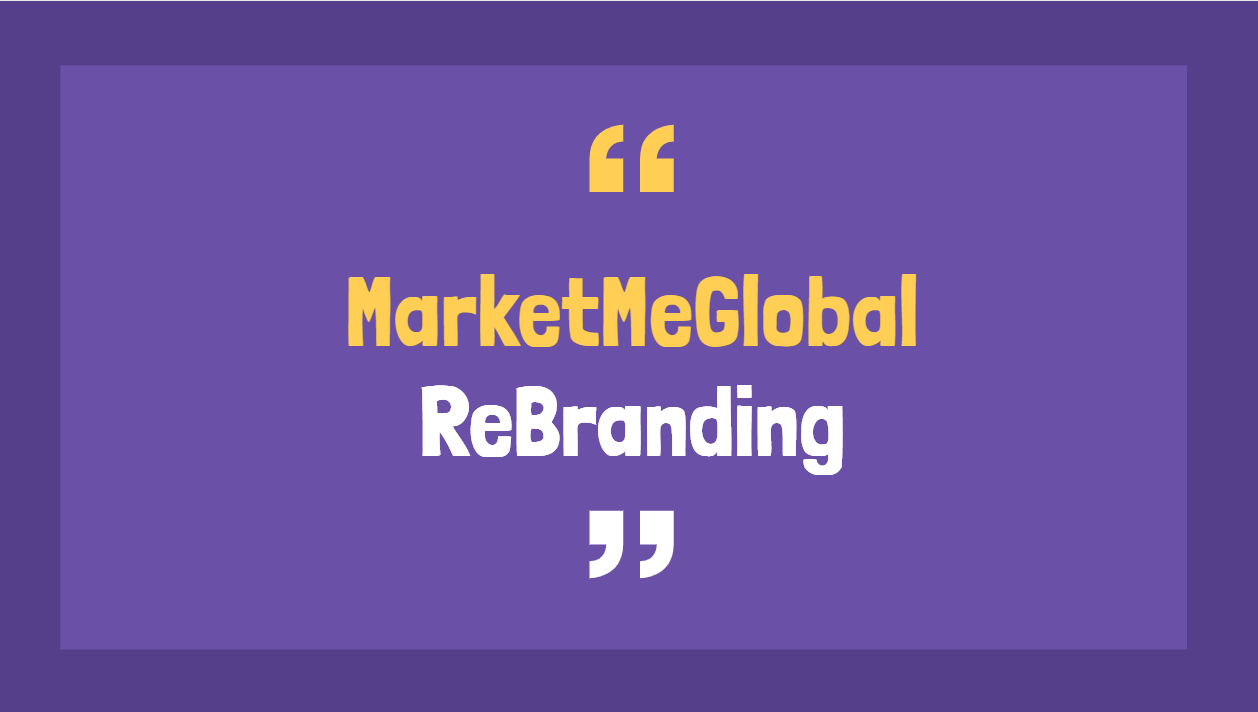 Why Rebranding is Important in Digital Marketing ?