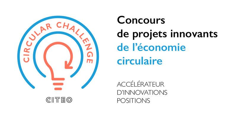 Lixo is a finalist of the 2020 Circular Challenge !