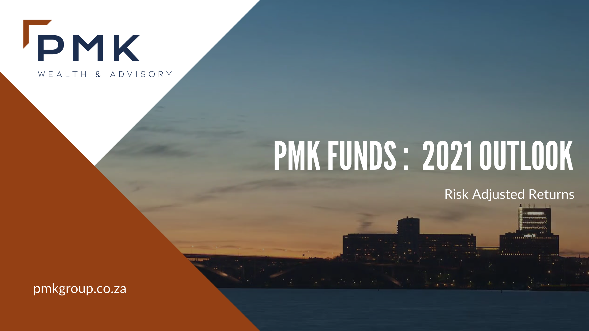 PMK Wealth Funds: 2021 Outlook