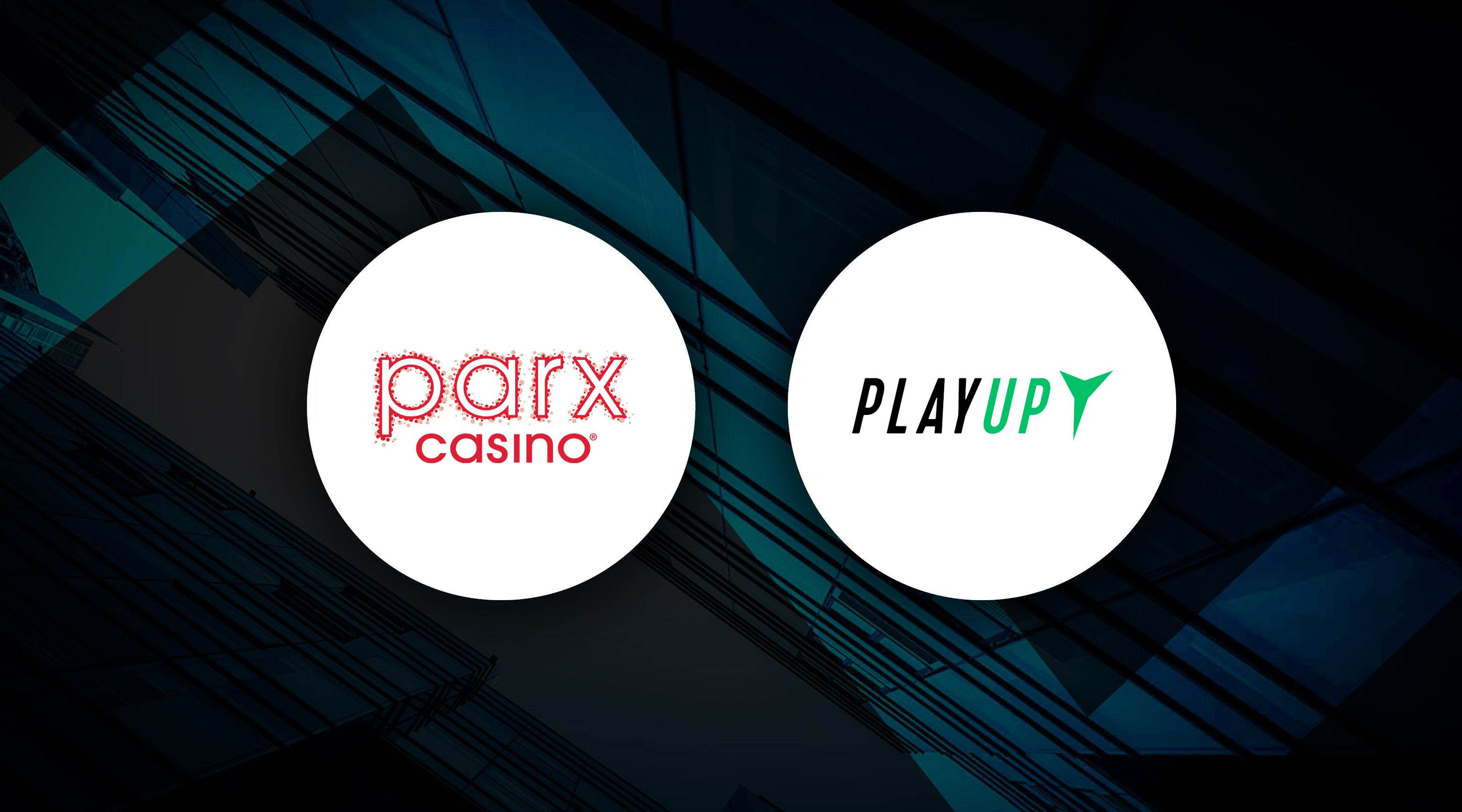 Partis Facilitates Multi Year Deal Between Parx And Playup