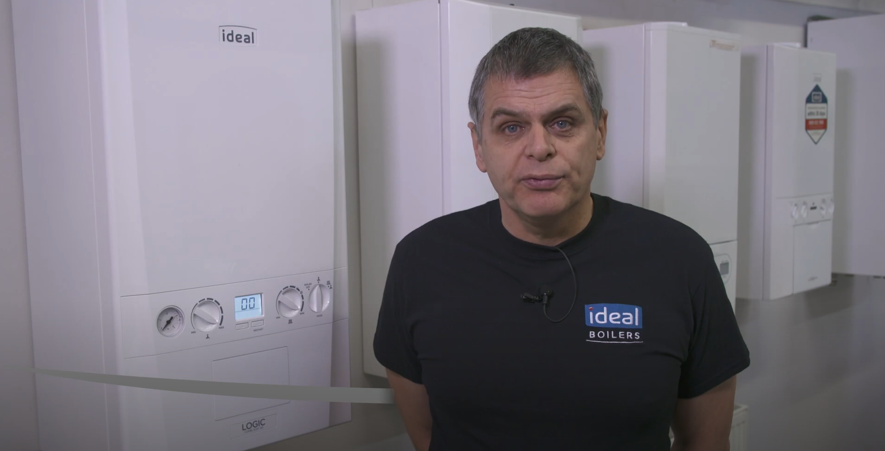 Common L & F Fault code on Ideal Boilers