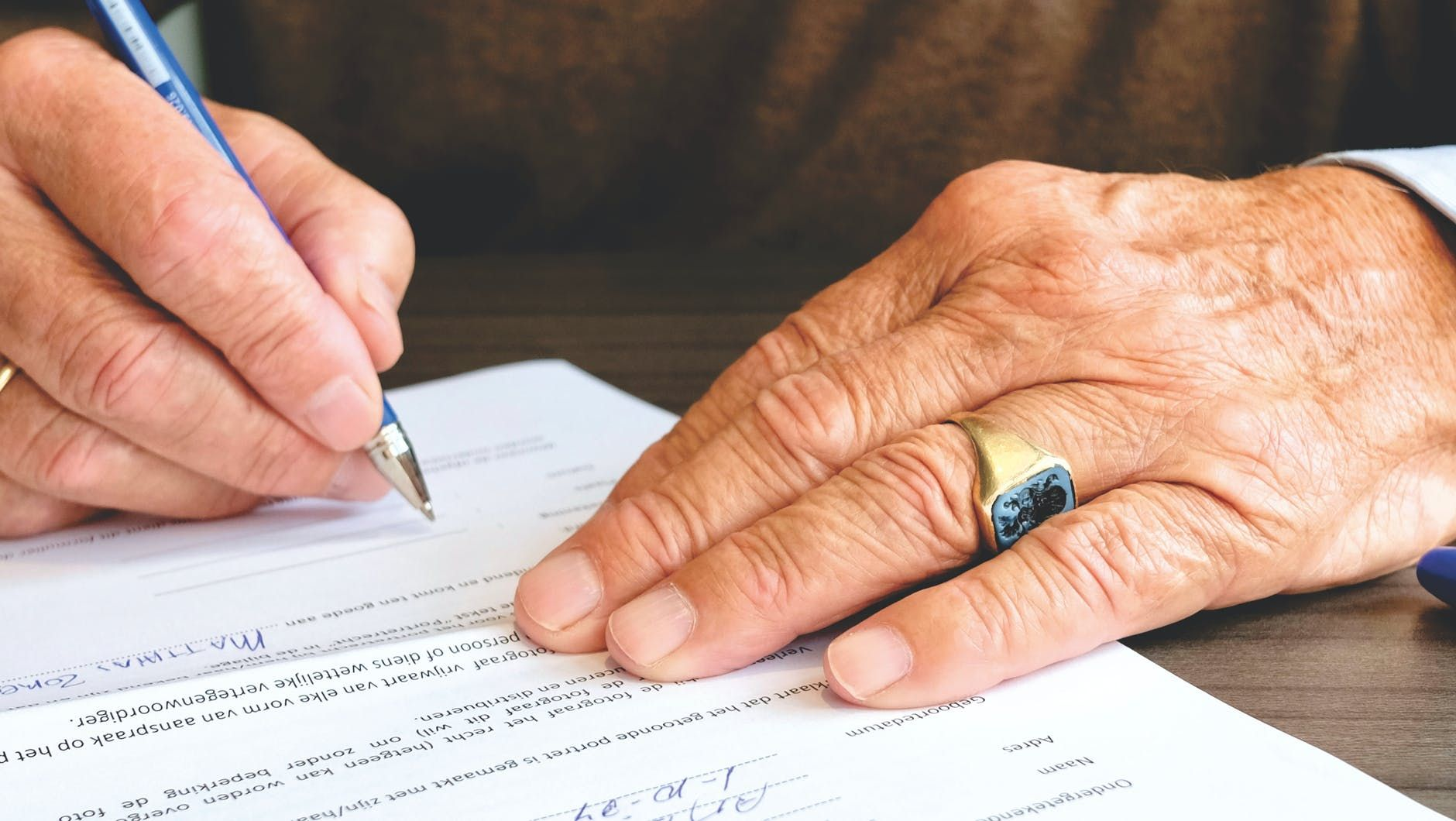 Inheritance Act Claims Guide