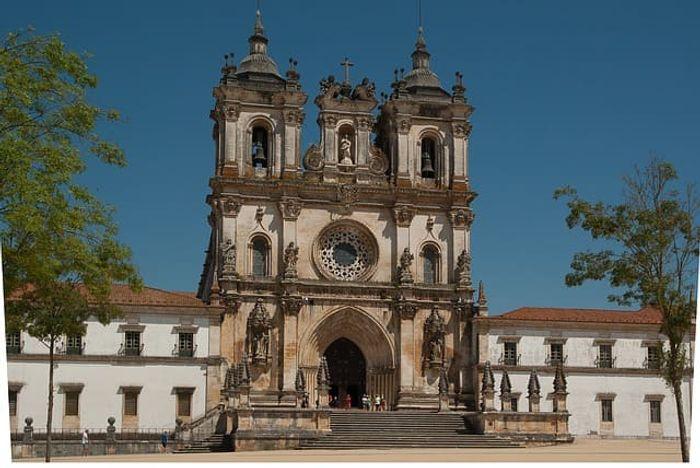 ALCOBACA, una de las maravillas de Portugal