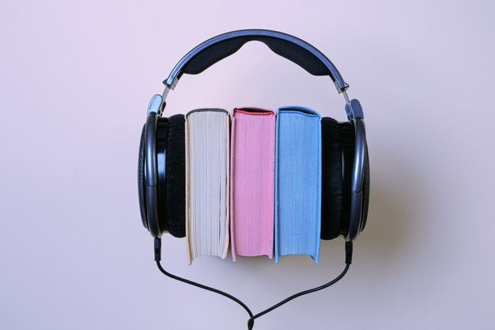 Podcasts are filled with expert advice from marketers who share their experience