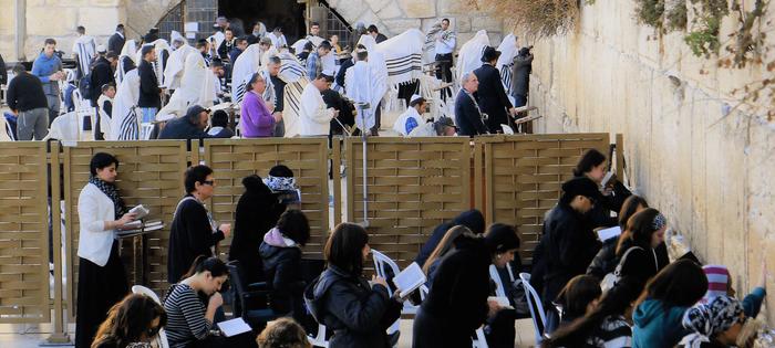 Religión y género. Una realidad que las mujeres israelíes luchan por cambiar
