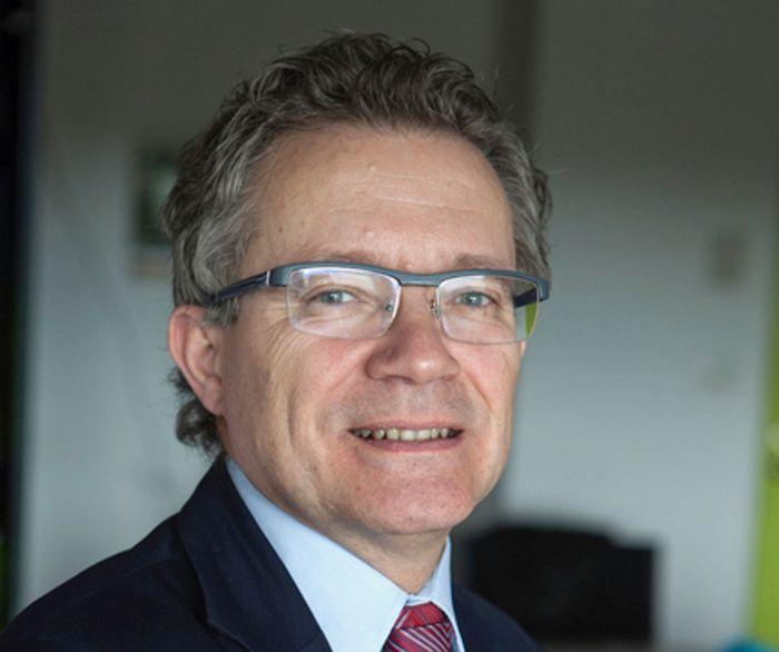 Professeur Olivier Claris, Président de la CME des Hospices Civils de Lyon et co-auteur de cet article.