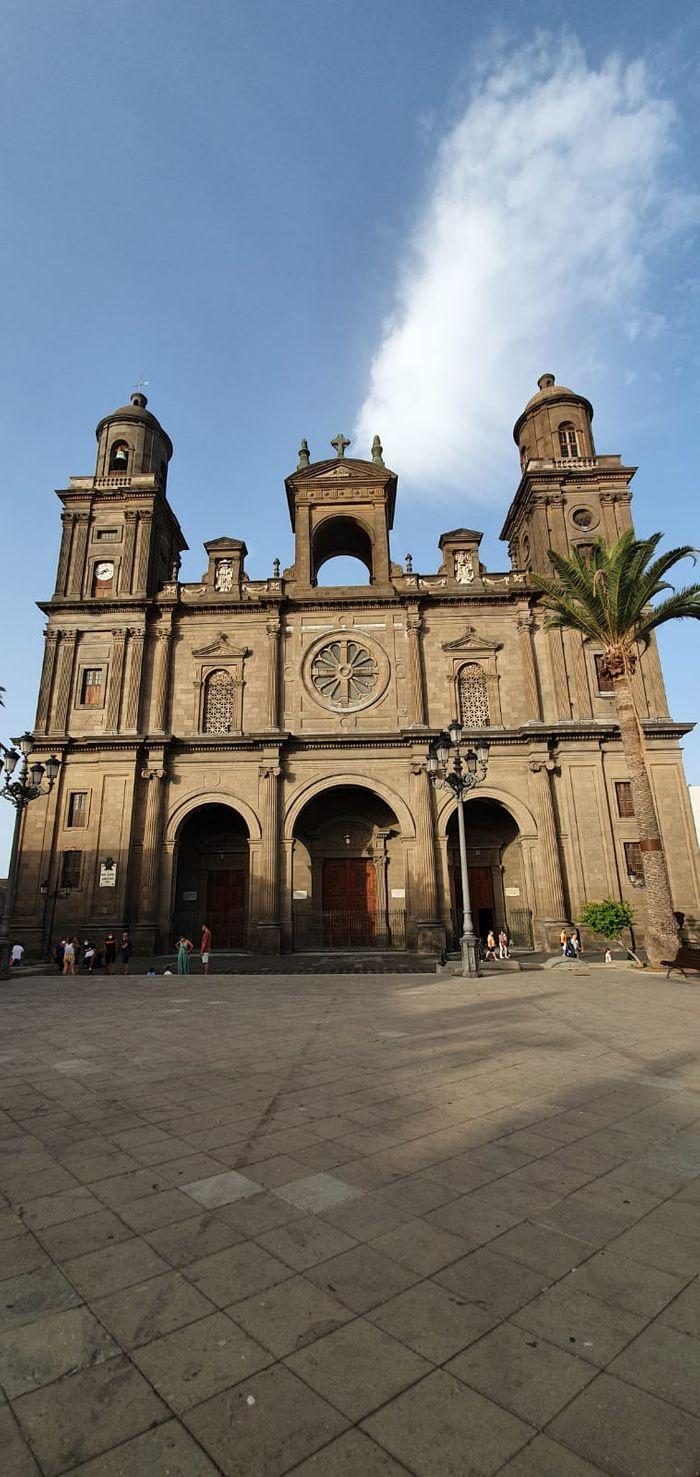 Catedral de Santa Ana de Canarias