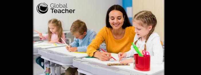 Global Teacher — це професійні оплачувані стажування за кордоном для викладачів. Вони тривають від 2 до 18 місяців і дають можливість педагогам отримати досвід роботи в країнах із абсолютно іншими культурними реаліями.