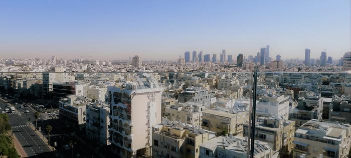 En Tel Aviv vas a conocer la historia de la Ciudad Blanca. Hay luchadores que persiguen sus sueños hasta conseguirlos