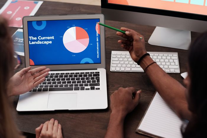 The current landscape for digital recruitment