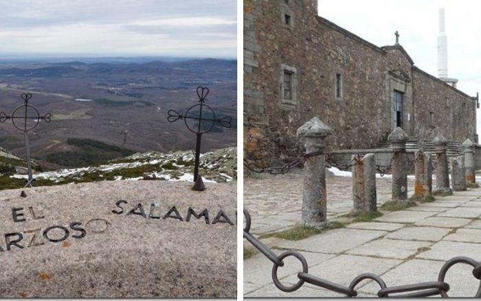 Peña de Francia-Parque de las Batuecas-Salamanca