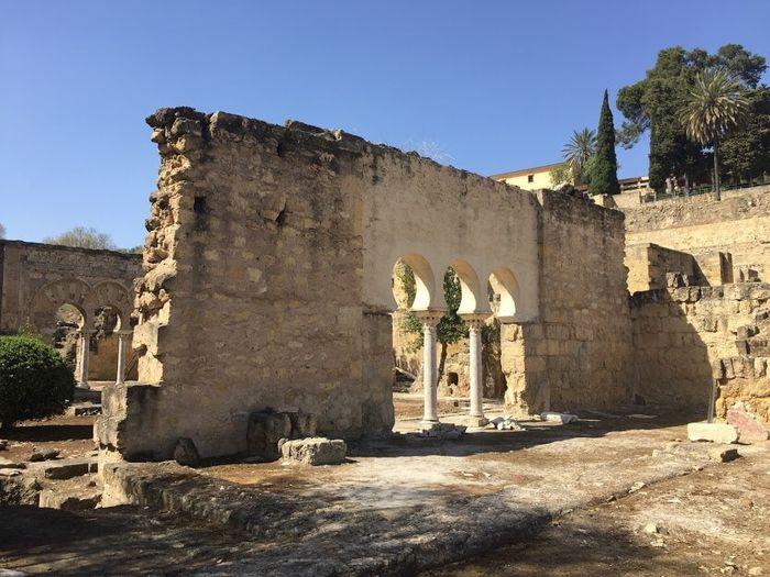Medina Azahara, un tesoro escondido.