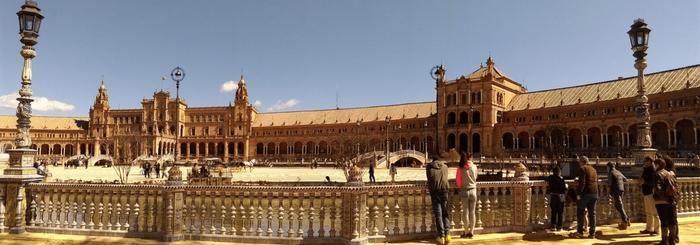 ¿Qué tal una escapada a Sevilla?