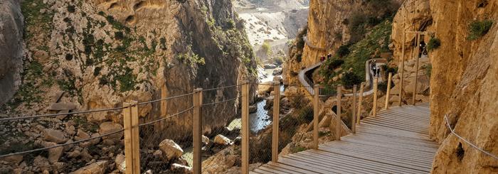 De los Mil y Un rincones que hay en Andalucía ¿Cual eliges?