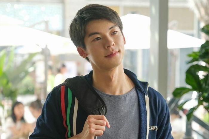 Greg Hsu, My Love《你的婚礼》