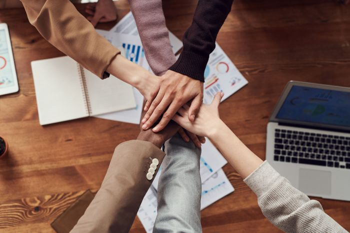 Building a work culture will make for enhanced communication, motivation, and greater productivity.