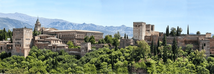 En Andalucía tienes miles cosas por vivir y ahora puedes conocerlas con el Bono Turístico Andalucía Segura ¿Te gustaría empezar viajando a Granada?