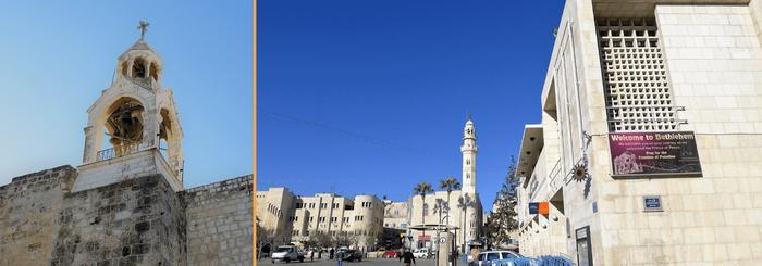 Bienvenido a Bethlehem