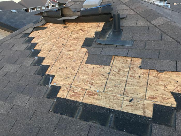 Regina Roofing