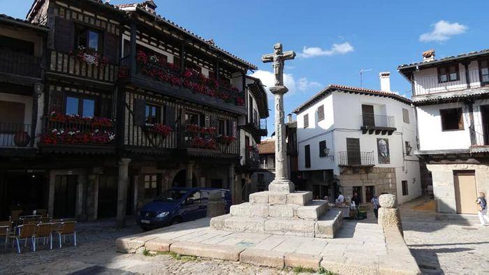 LA ALBERCA, pueblos con encanto en Salamanca